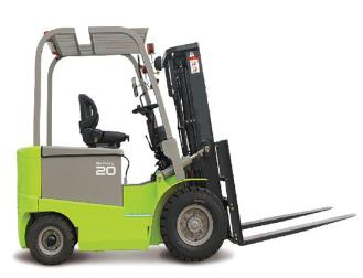 EL Truck FB15