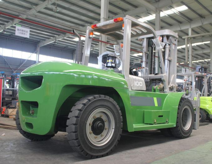 Diesel Truck FD100