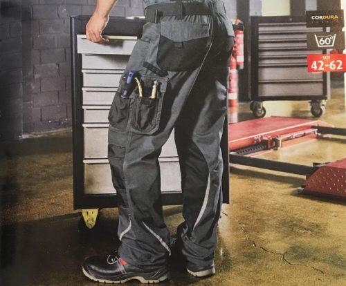 BASIC WORKWEAR ARBEJDSBUKSER FLERE FARVER PRIS FRA 530,-