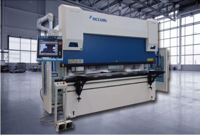 CNC Press Brake EURO-Pro