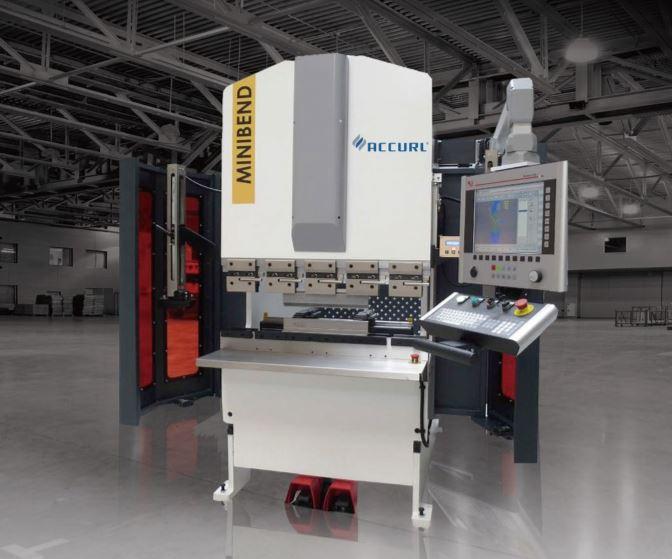 CNC Press Brake Smart-Pro