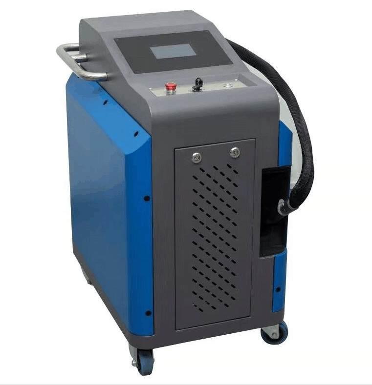 200W Laser renser