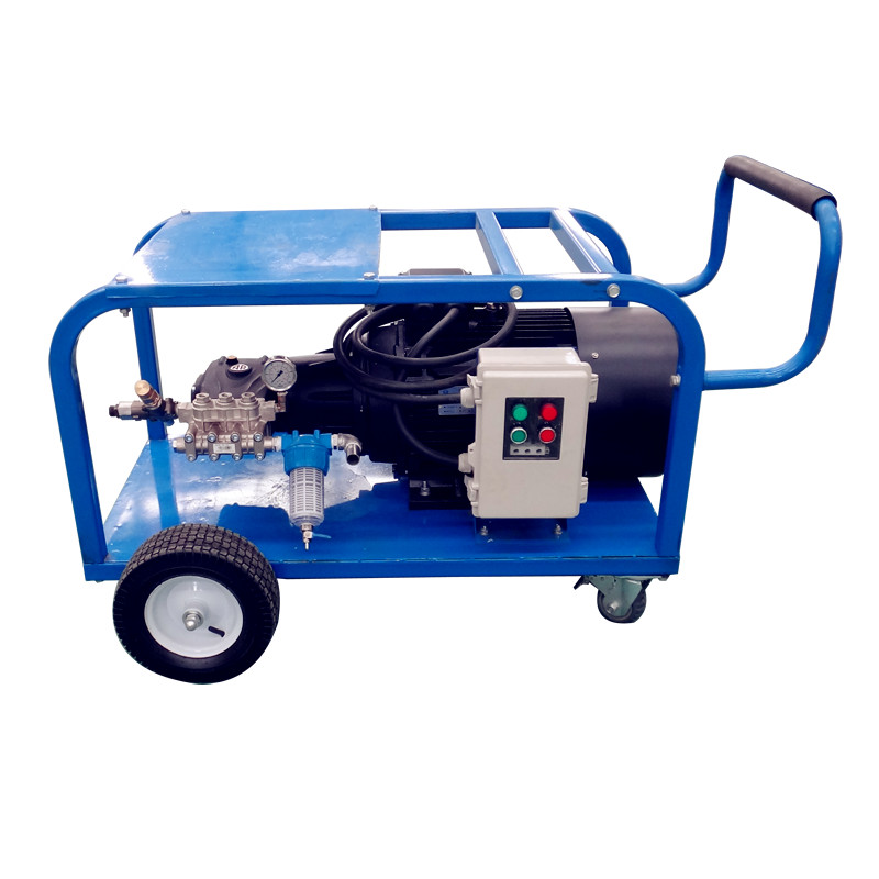Kloak- og afløbsrensemaskine ES1535 350 Bar